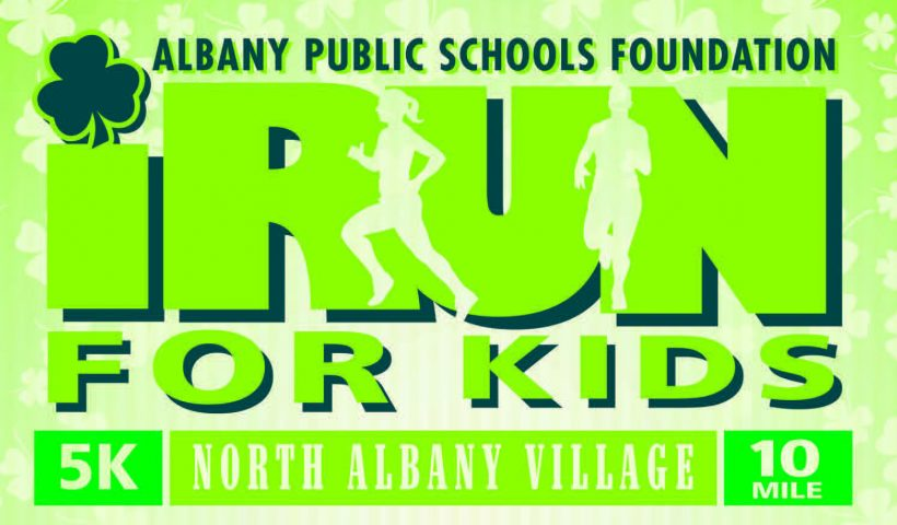 iRUN For Kids